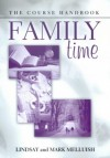 Book cover: Family Time
